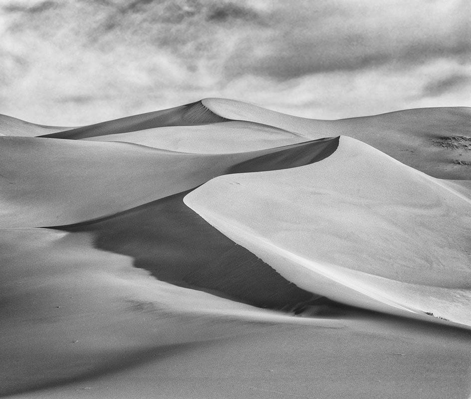 Colorado great sand dunes national park - Helena Larsson