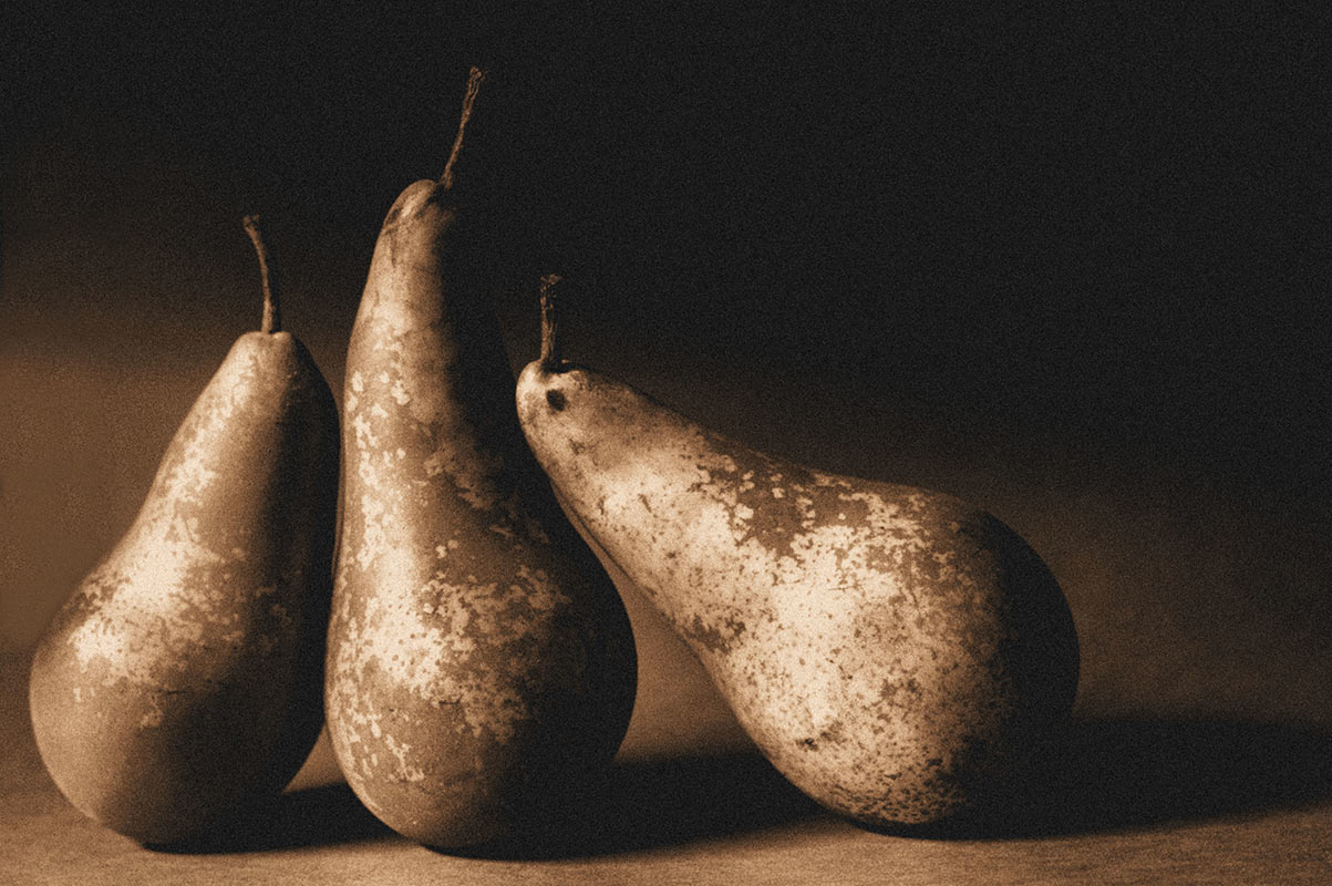 Vilande päron